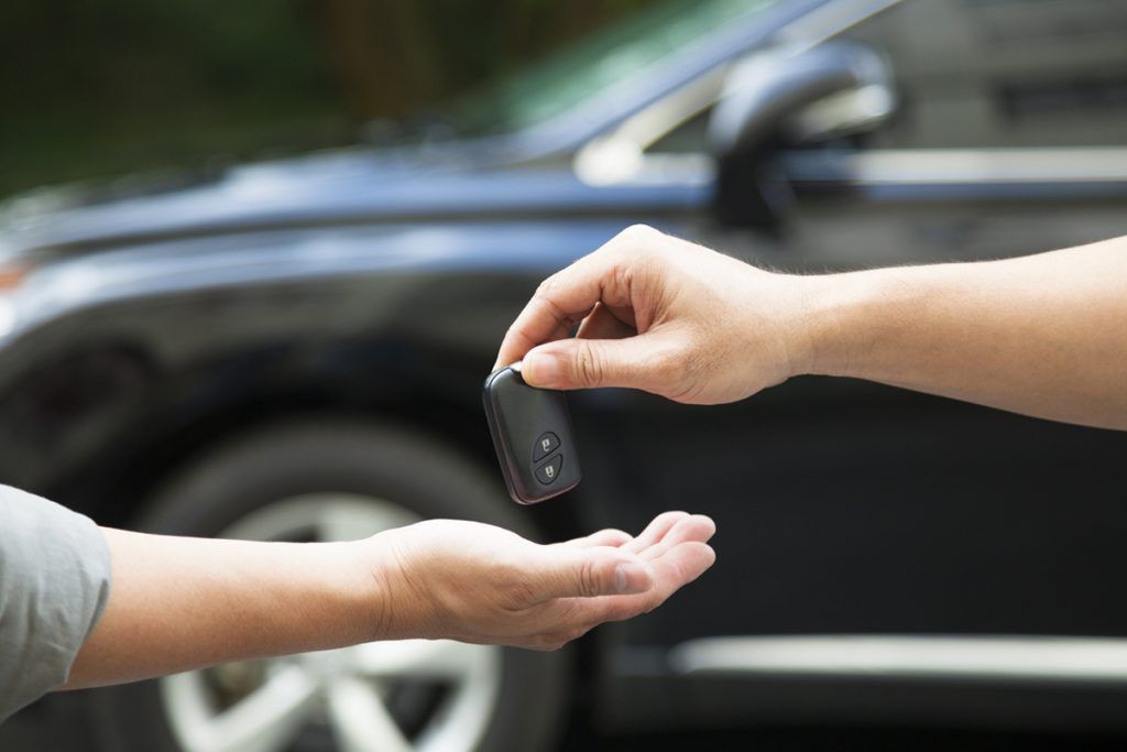 Top tips to make your personal car leasing experience a success