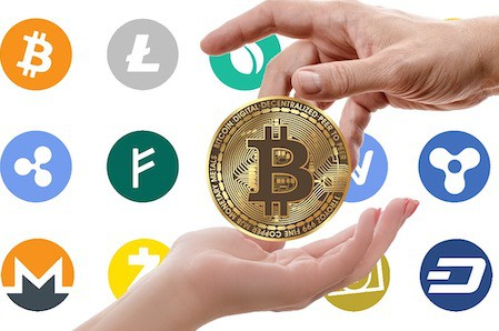 f coin cryptocurrency